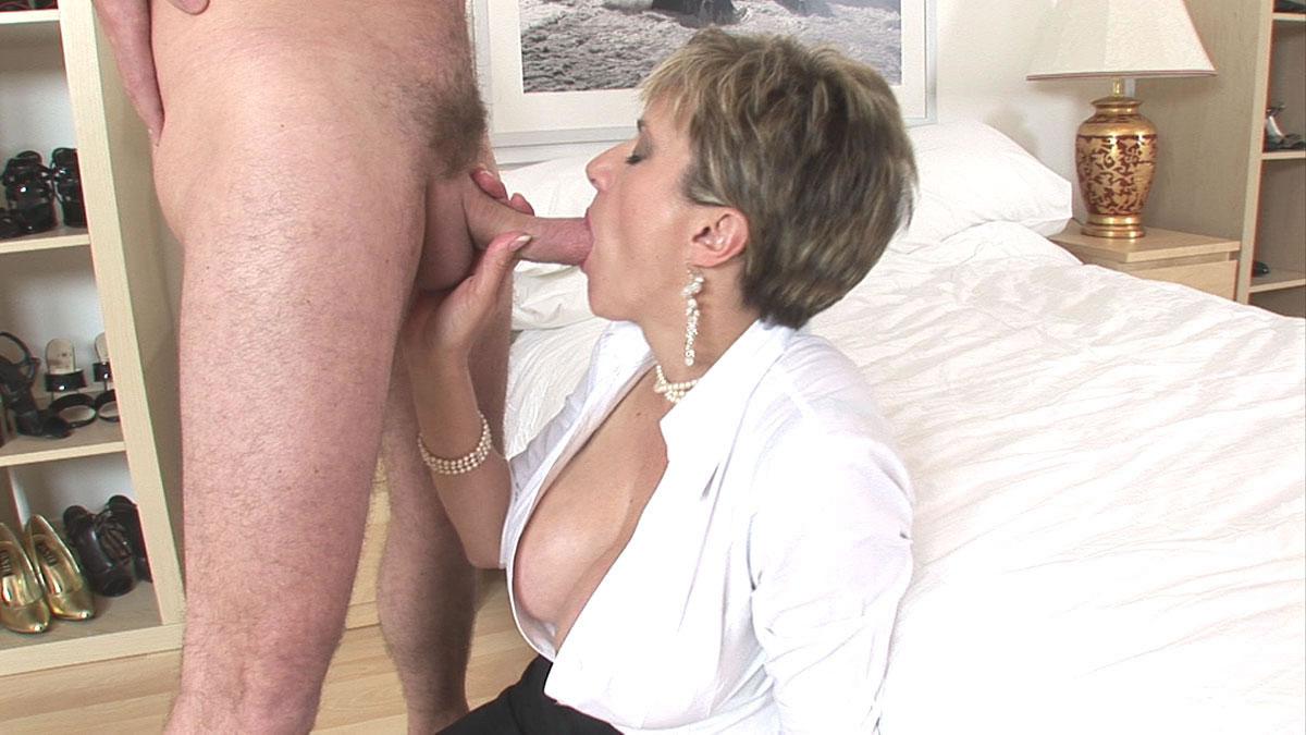 hard porn lady: